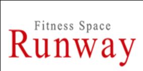 Runway(ランウェイ)ロゴ
