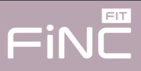 フィンクフィット ロゴ